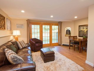 Newly remodeled and furnished 1 Bedroom at Topnotch Resort! Just 100 yds from Sp