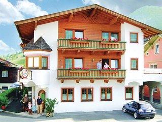 1 bedroom accommodation in Kirchberg