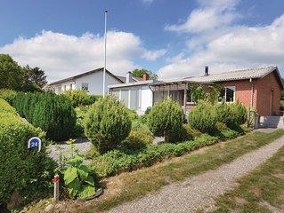 2 bedroom accommodation in Roslev
