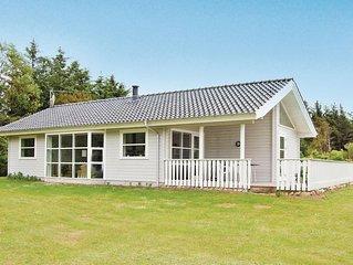 3 bedroom accommodation in Spøttrup