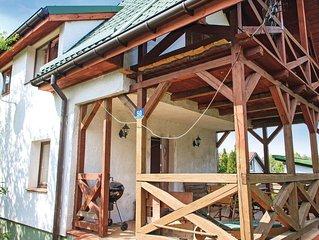 3 bedroom accommodation in Olsztyn