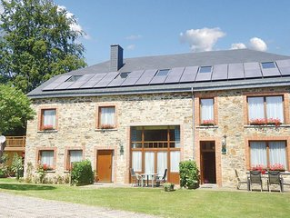 2 bedroom accommodation in Haut-Fays