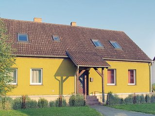 5 bedroom accommodation in Neu Zauche/ Caminchen