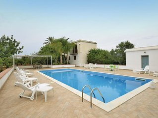 7 bedroom accommodation in Castelvetrano (TP)