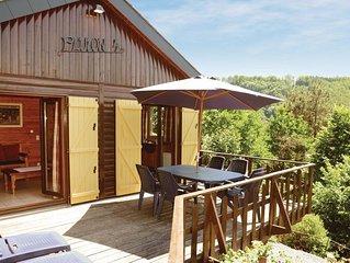 2 bedroom accommodation in La Roche-en-Ardenne