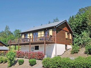 4 bedroom accommodation in La Roche-en-Ardenne