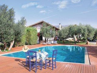 2 bedroom accommodation in Eretria Evia