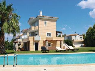 5 Zimmer Unterkunft in Eretria, Evia