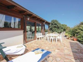 3 bedroom accommodation in San Vito Lo Capo (TP)