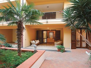 3 bedroom accommodation in Marinella d.Selinunte