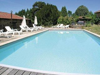 2 bedroom accommodation in Moissannes