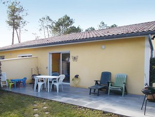 2 bedroom accommodation in Soustons