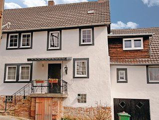 5 bedroom accommodation in Waldeck