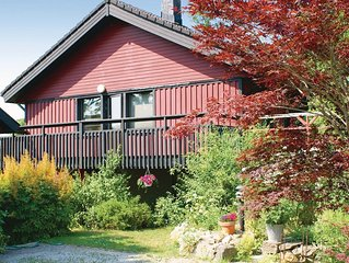 1 bedroom accommodation in Mörrum