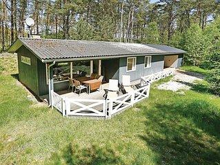 3 bedroom accommodation in Nexø