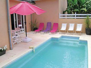 4 bedroom accommodation in La Foret Fouesnant