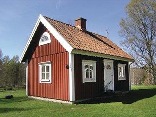 1 bedroom accommodation in Varnamo