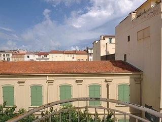 1 bedroom accommodation in Cannes