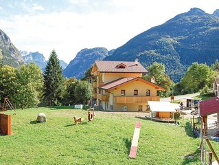 1 bedroom accommodation in Rivamonte Agordino BL