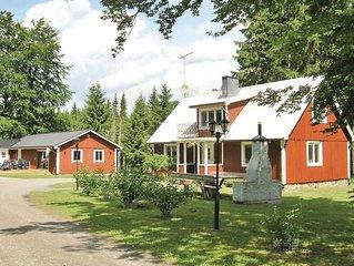 5 bedroom accommodation in Orkelljunga