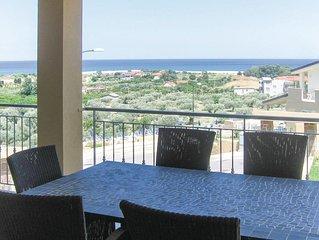3 bedroom accommodation in Badolato Marina -CZ-