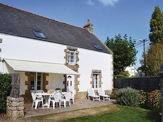 3 bedroom accommodation in Carnac
