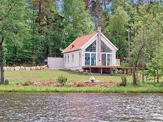 1 bedroom accommodation in Asljunga