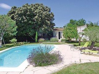 1 bedroom accommodation in Lirac