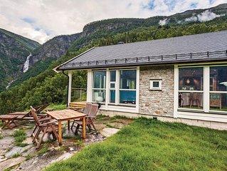 4 bedroom accommodation in Skjolden