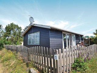 2 bedroom accommodation in Løgstør