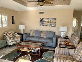 Island House Beach Resort - Villa 25