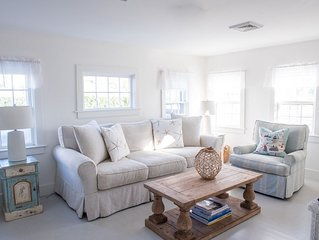 Quaint Nantucket Cottage in Town- Great Location