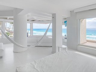 Ocean House Cancun's Hotel Zone
