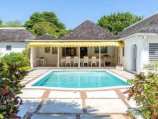 Retreat Villa Luxury