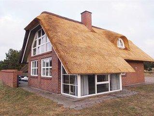 5 Zimmer Unterkunft in Blåvand