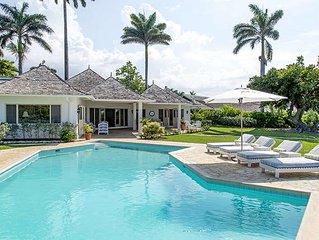 Sunrise Estate Luxury villa