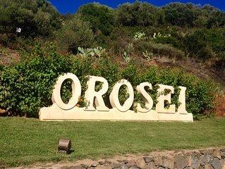 Orosei - Appartamento con terrazzi in Villa. OFFERTE LAST MINUTE