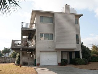 4 bedroom, 3 bath single family home located on the Northern end of WB.