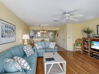 Oceanfront Townhome, favorite of guests -  Spec Rates as low as 165/night