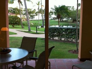 Beach and Golf Private Villa at Palmas Del Mar