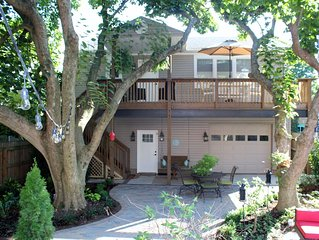 Beautiful 2 BD Highlands All-New Carriage House by Bardstown Rd
