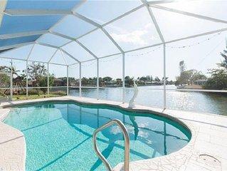 New Villa Azual Oasis Paradise Found