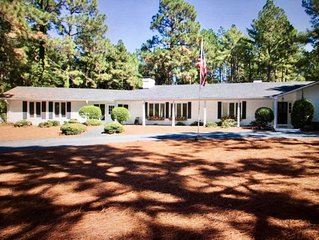 Beautiful Home in Pinehurst