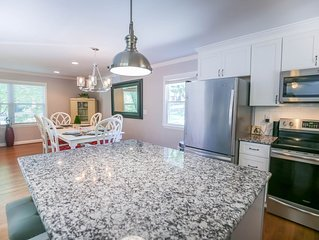 Renovated Perfection in Winston-Salem Quiet Neighborhood