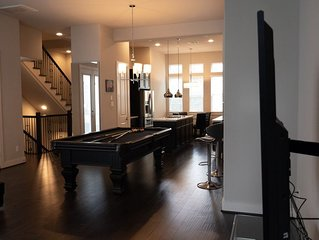 Luxury 3 Bedroom 3.5 Bath in Midtown/Downton Houston