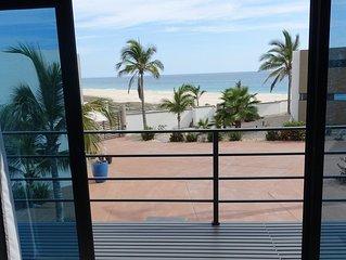 Ocean View Villa Beachfront Property