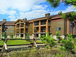 Luxury Resort 2Br Condo At Worldmark West Yellowstone West Park Entrance 3Blocks