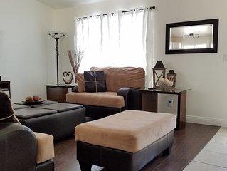 Clean Beautiful NW Las Vegas Home (near Strip Downtown mountain lake casino)
