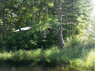 Spider Creek Country Cottage - Summer is right around the corner - Book now!