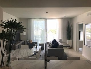 2 Bedrooms - Gale Residences - Fort Lauderdale